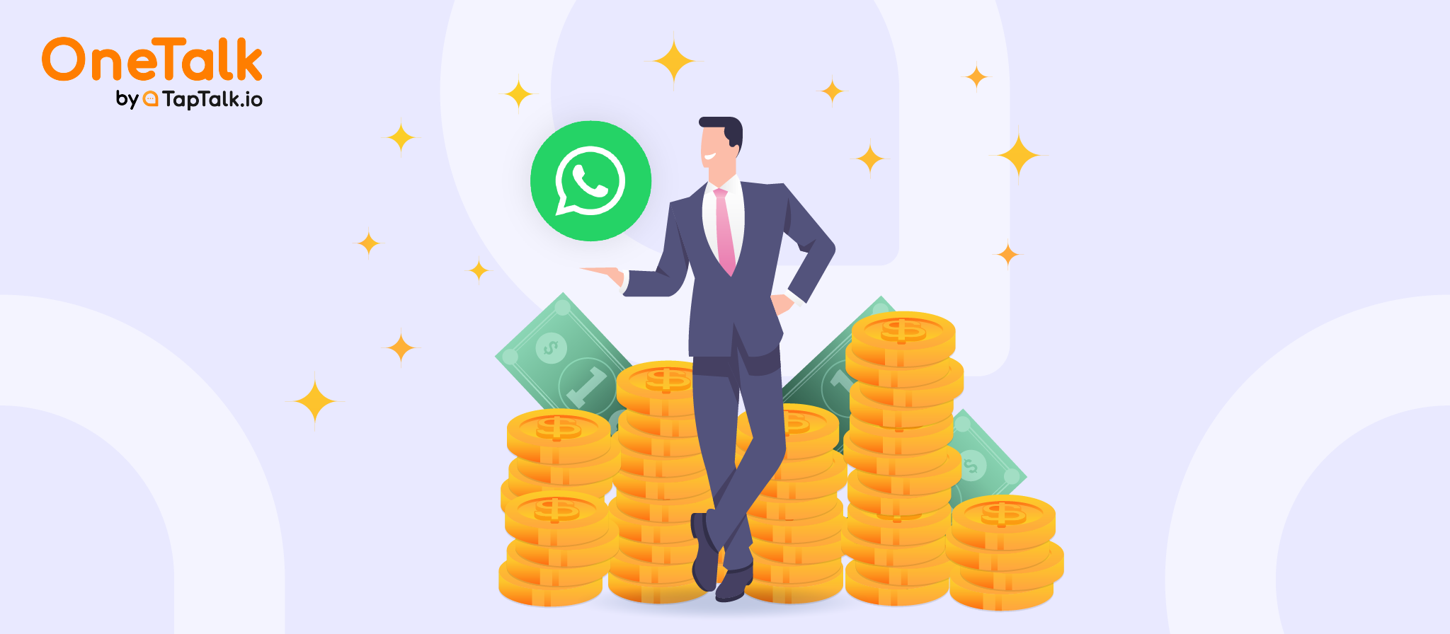 Jualan Melalui WhatsApp Business