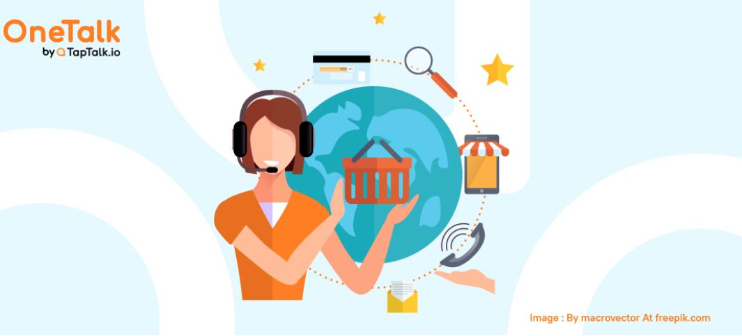 Pentingnya Customer Service Untuk Bisnis