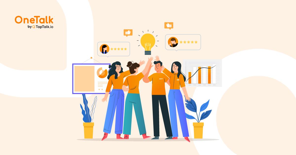 Panduan Dan Tips Membangun Teamwork Yang Sukses Dan Efektif