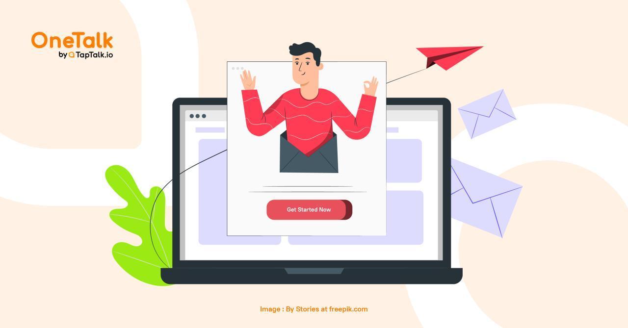 Cara Menggunakan Testimonial Untuk Mengubah Pengunjung Website Menjadi Customer