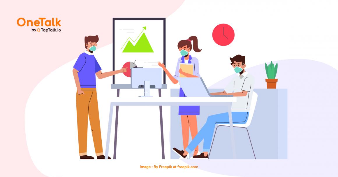 Menata Ulang Organisasi Anda Sebagai Perusahaan Yang Cerdas