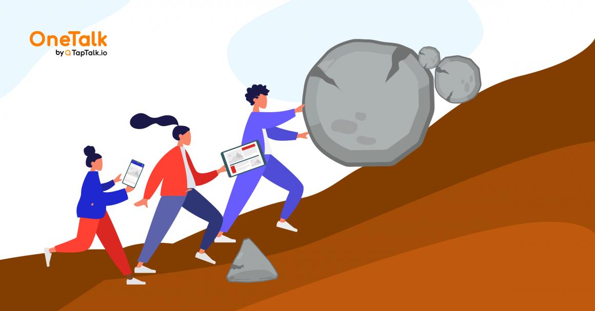 9 Tantangan Besar Yang Akan Dihadapi Para IT Leaders Pada Tahun 2020