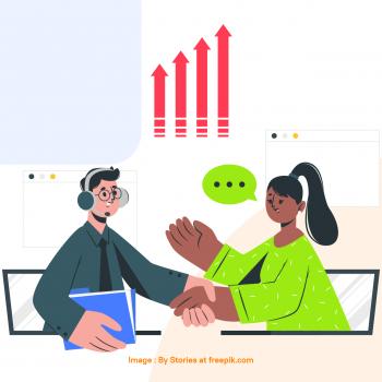 Peran Customer Service Dalam Membangun Brand Image dan Brand Trust