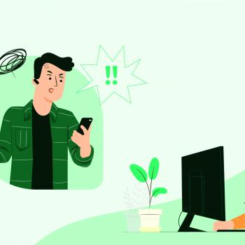 Tetap Tenang Ketika Keadaan Memanas: Tips Menghadapi Pelanggan Yang Marah