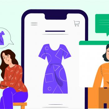 Bagaimana Cara Personalisasikan E-commerce? Dengan Percakapan Bersama Customer Anda!