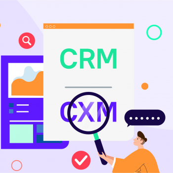 Despite Its Differences, Is CXM The New CRM