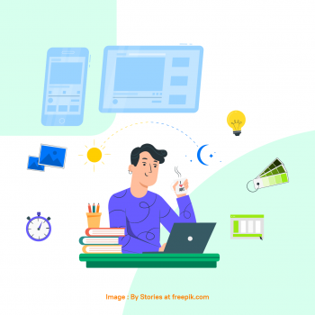 Tips Untuk Menjadi Product Designer yang Berkesan