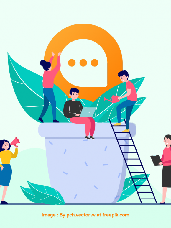 TapTalk.io's Views on Product: The Standards on How Things Grow