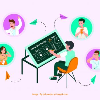 Basic Knowledge Penting Untuk Interaction Design yang Baik