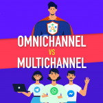 OMNICHANNEL DAN MULTICHANNEL