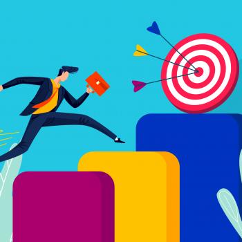 Goal Setting: Panduan Untuk Mencapai Goal Bisnis Anda