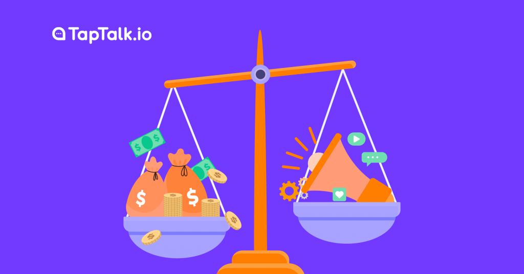 SCALING THE UNSCALABLE: SALES AND MARKETING. SCALE. MONEY. CASH.