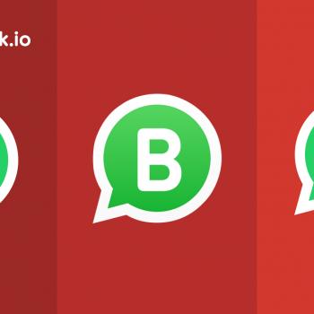 Perbedaan WhatsApp biasa, WhatsApp Business dan WhatsApp Official