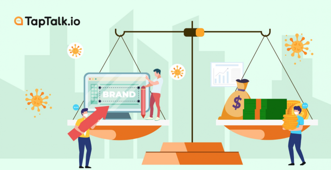 Membangun Harmoni Seimbang Untuk Branding, Sales dan Marketing