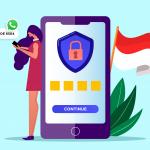 Cara Baru OTP: Menggunakan OTP WhatsApp