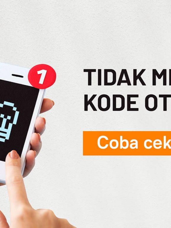 Penyebab kode OTP SMS terlambat masuk ke ponsel
