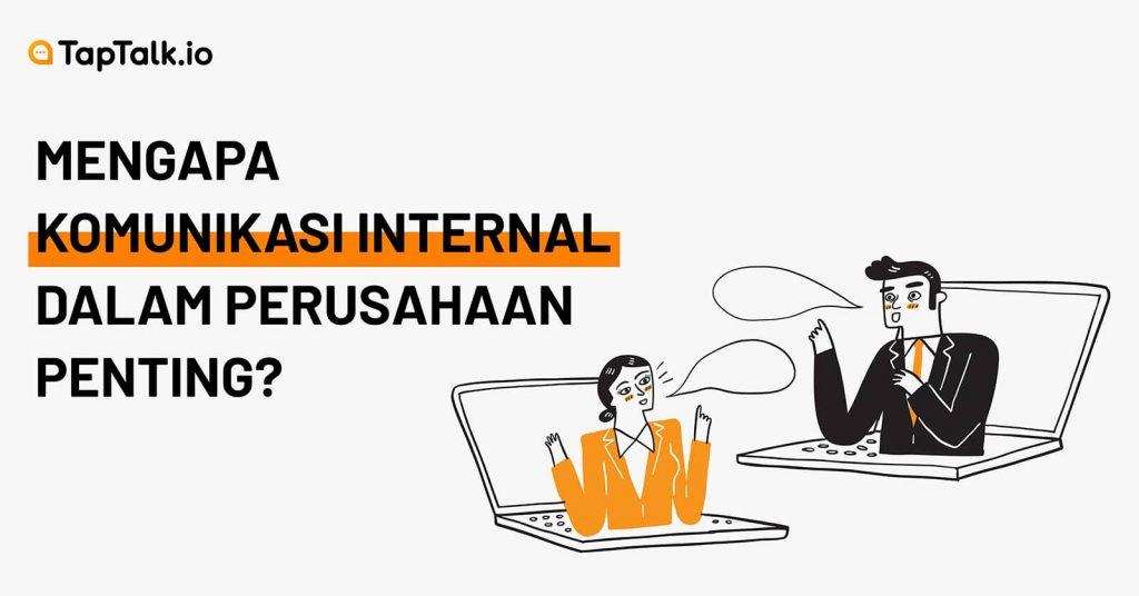 komunikasi internal