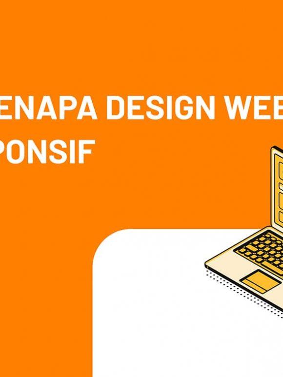 website design yang responsif