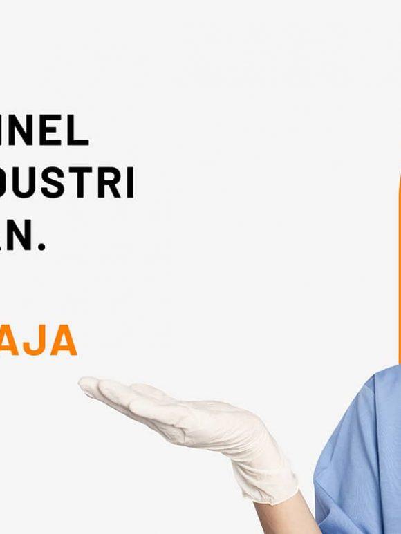 omnichannel untuk industri kesehatan