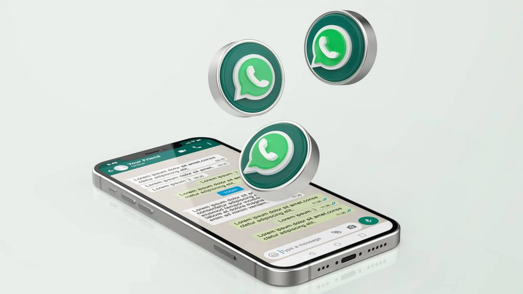 WhatsApp Business API Features