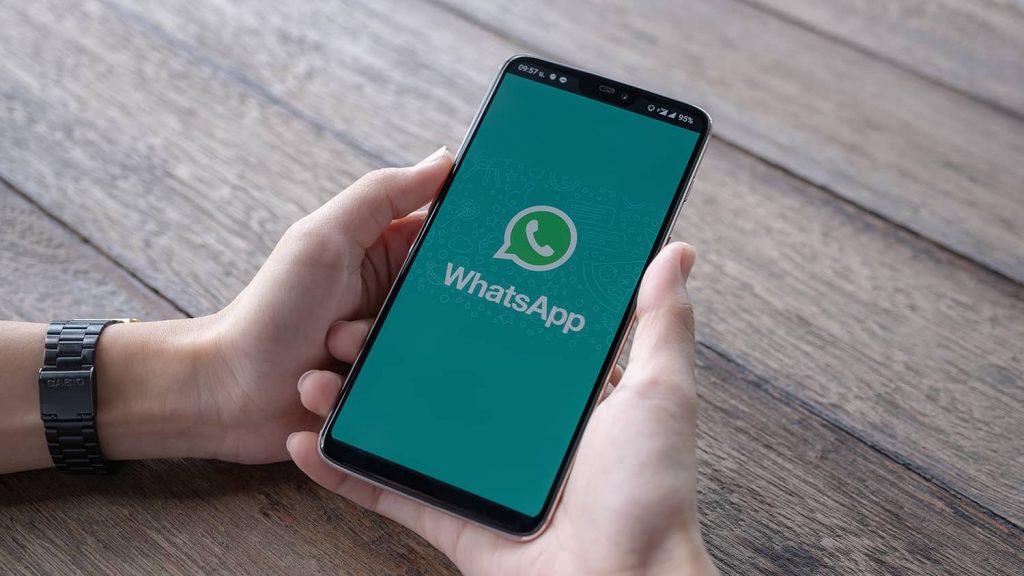 whatsapp busines api uses